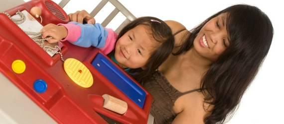 Integracja sensoryczna jako pomoc dla dzieci z autyzmem