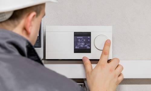 Regulacja ciśnienia i przepływu powietrza w budynkach wielokondygnacyjnych