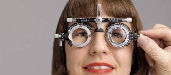 Jak często badać wzrok?