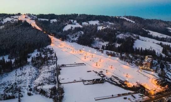 Największe zimowe atrakcje Zakopanego