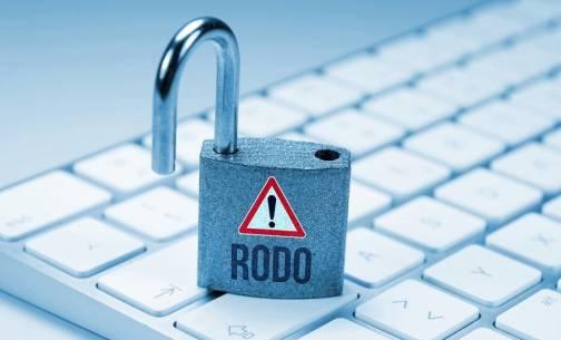 Ochrona danych osobowych bez tajemnic. Fakty i mity na temat RODO