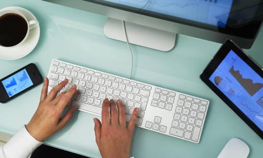 Jak wybrać klawiaturę do komputera? Rodzaje