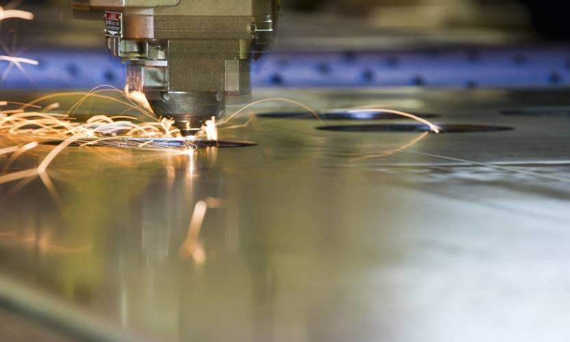 Obrabianie CNC stali bez tajemnic