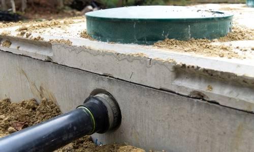 Zasady prawidłowej eksploatacji szamba betonowego