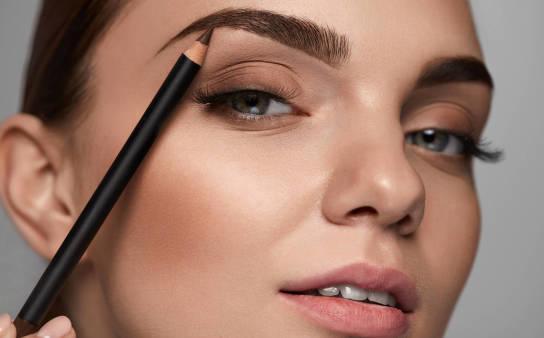 Jak malować brwi? Wskazówki