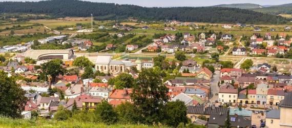 Nocleg pod Kielcami. Gdzie warto się zatrzymać?
