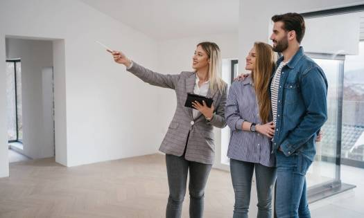 Nowe mieszkanie od dewelopera. Dlaczego warto szukać lokum na rynku pierwotnym?