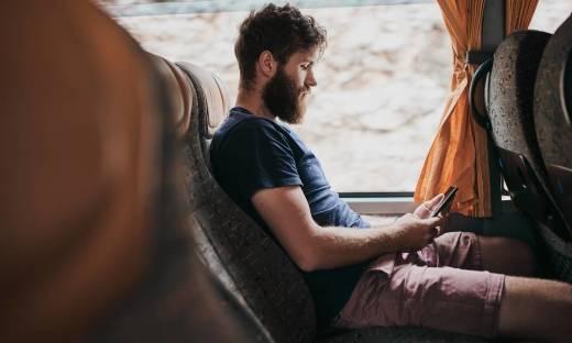 Wi-Fi w busach. Standard czy luksus?