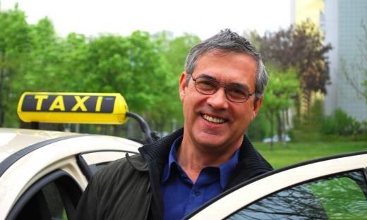 Czy warto zostać taksówkarzem?