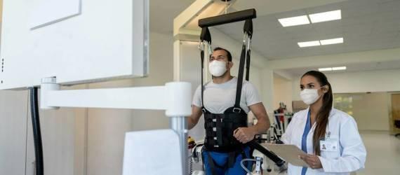 Nowoczesne technologie wykorzystywane w rehabilitacji