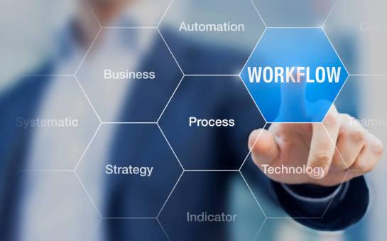 Cechy dobrego systemu Workflow