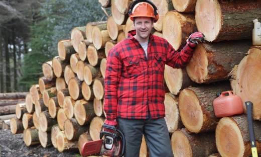Czym zajmują się zakłady usług leśnych?