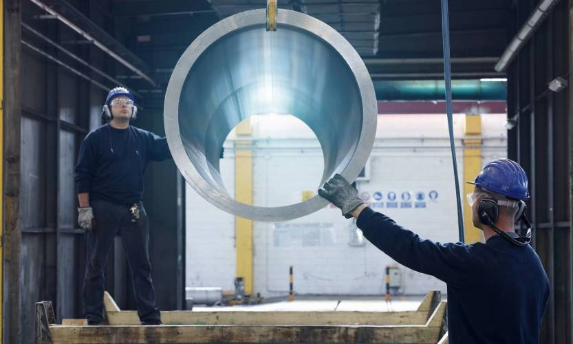 Jak honować cylindry siłowników hydraulicznych?