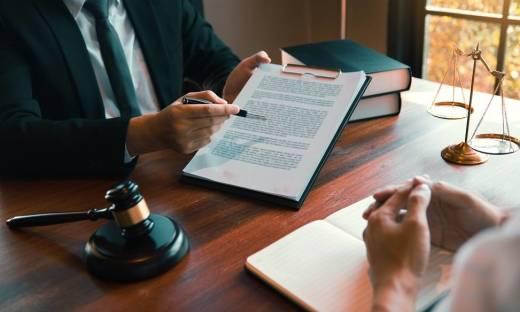 Zalety korzystania z obsługi prawnej w sprawach spadkowych