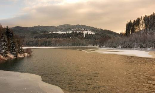 Co warto zobaczyć w Wiśle zimą?