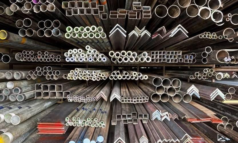 Gatunki stali wykorzystywane w budownictwie