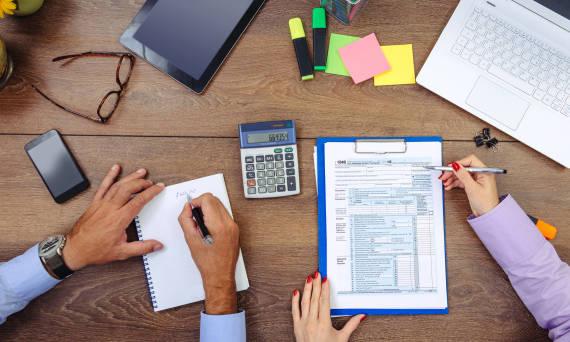 Czym się zajmuje biuro rachunkowe? Główne usługi