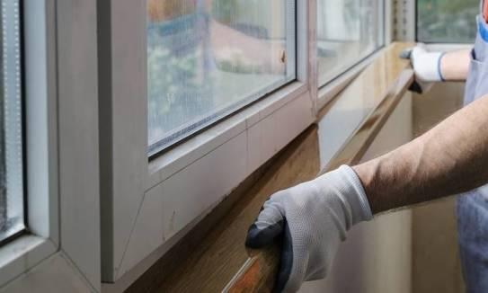 Jak estetycznie wykończyć okno?