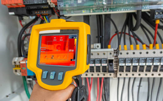 Czym kierować się przy wyborze kamery termowizyjnej?