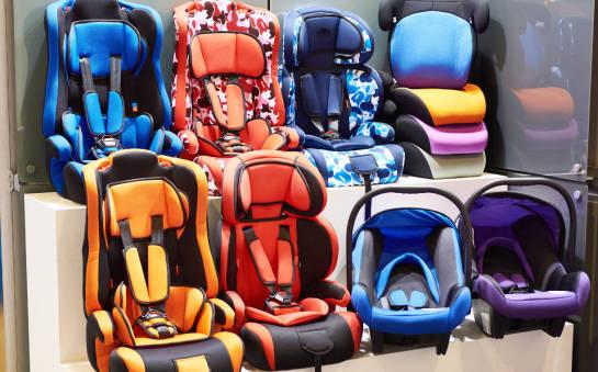 Czy marka fotelika samochodowego ma znaczenie?
