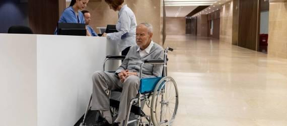 Hotele przyjazne osobom niepełnosprawnym. Charakterystyka