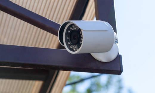 Jakie wymogi musi spełniać monitoring stosowany na przestrzeniach zewnętrznych?