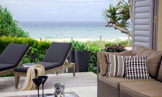 Hotel nad morzem. Idealne miejsce dla seniora
