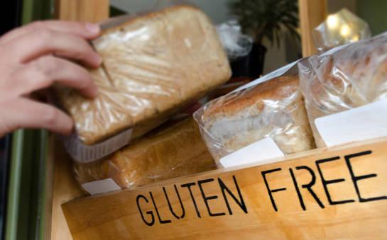 Jak rozpoznać żywność bezglutenową?