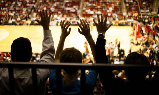 Jak zorganizować imprezę sportową?