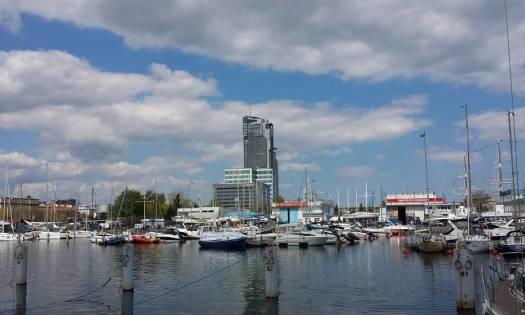 Dlaczego Gdynia to dobre miejsce do życia?