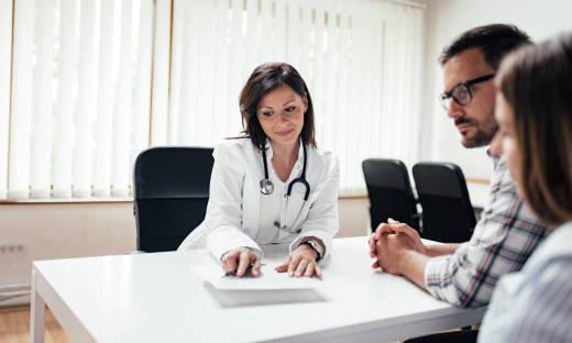 Pierwsza wizyta w leczeniu niepłodności. Czego się spodziewać?