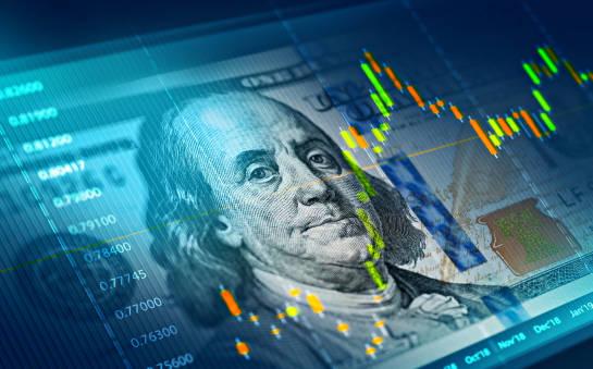Kurs dolara a cena złota. Jakie są zależności?