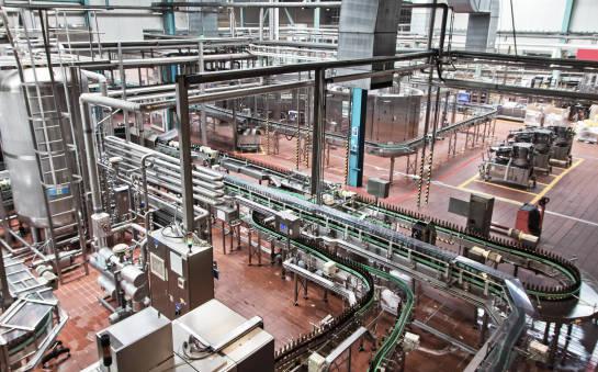 Jak wygląda przeniesienie linii produkcyjnej?