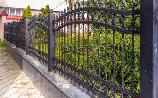 Jak wykonać podmurówkę ogrodzeniową?