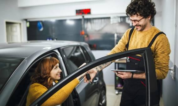 Przeglądy techniczne samochodów w świetle przepisów