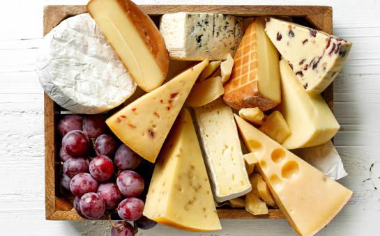 Klasyfikacja serów ze względu na technologię wytwarzania