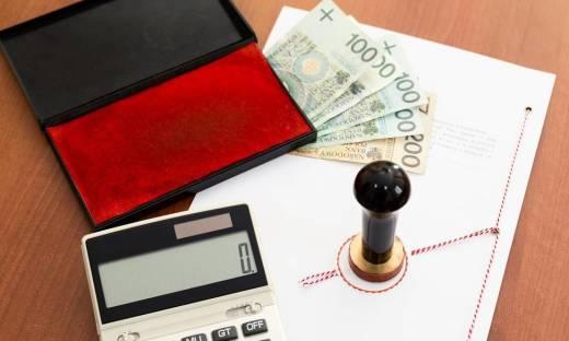 Od czego zależą koszty usług notarialnych?