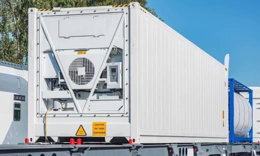 Jak przewozić towary wymagające utrzymania w niskiej temperaturze?