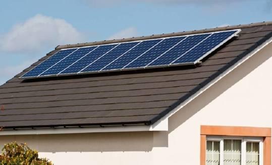 Czas zwrotu z inwestycji w panele słoneczne