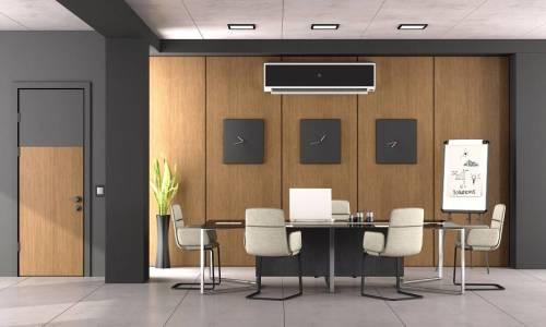 Klimatyzatory sufitowe jako rozwiązanie dla biur i sal konferencyjnych