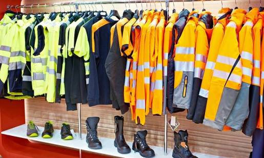 Jakie są różnice między odzieżą roboczą a ochronną?