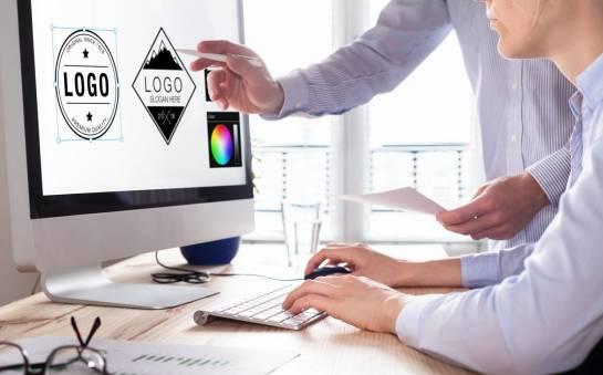 System identyfikacji wizualnej - ułatwienie działań reklamowych w firmie