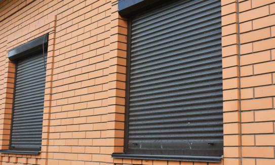 Właściwości termiczne rolet zewnętrznych
