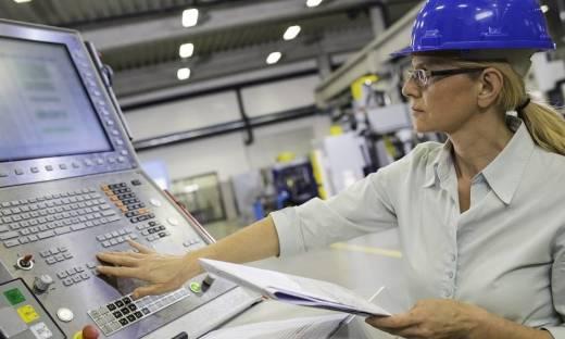 Rozwiązania IT dla przemysłu
