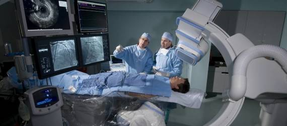 Technologia Echolasera w leczeniu nowotworów