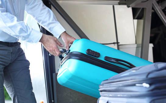 Jak wiele bagażu można zabrać w podróż busem?