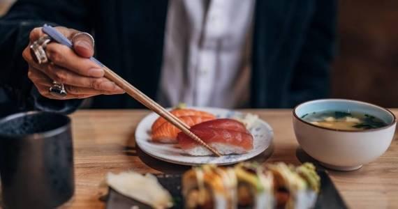 Najpopularniejsze rodzaje sushi w Polsce