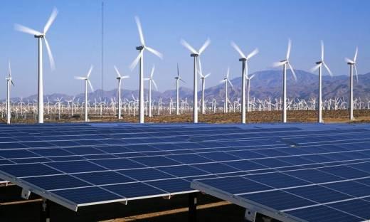 Rodzaje źródeł energii odnawialnej