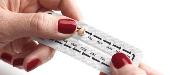 Jakie wyróżniamy metody antykoncepcji?