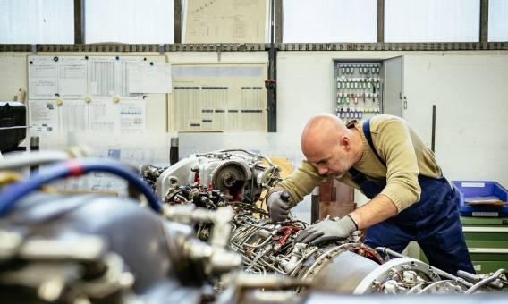 Regeneracja silników spalinowych i wysokoprężnych krok po kroku – poradnik